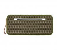 Kreafunk aMove bluetooth speaker groen aMove army