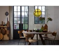 BePureHome Bold hanglamp ø 40 cm, warm groen  glas