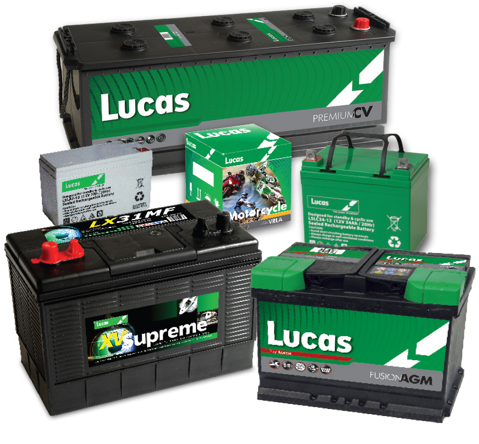 Where To Buy Car Batteries In Dubai