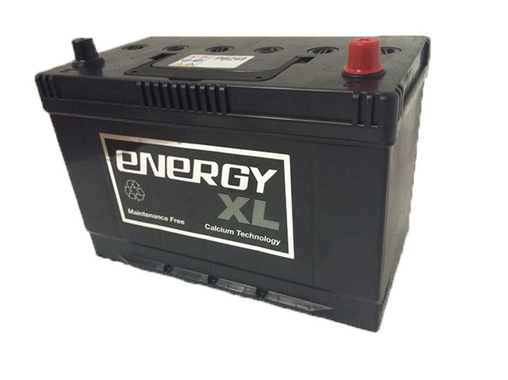 energy xl car battery calcium e249 low cost batteries online. Black Bedroom Furniture Sets. Home Design Ideas