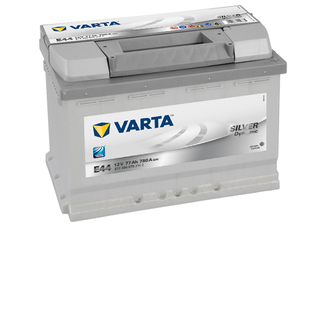 varta car battery new powerframe 067 096 e44. Black Bedroom Furniture Sets. Home Design Ideas