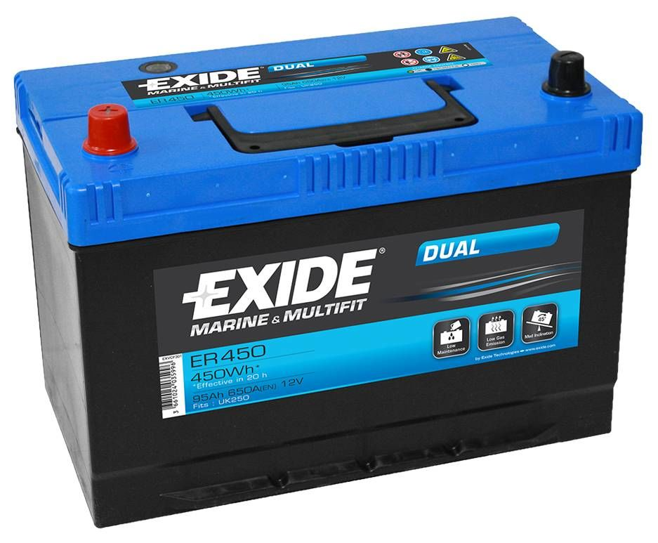 Cost Of Exide Car Battery