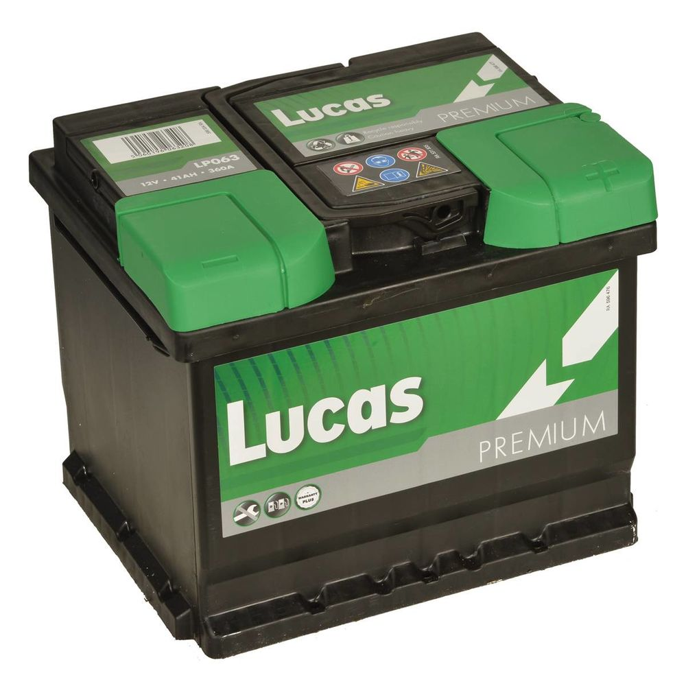 lucas car batteries hb063 hcb063 lp063 low cost batteries online. Black Bedroom Furniture Sets. Home Design Ideas