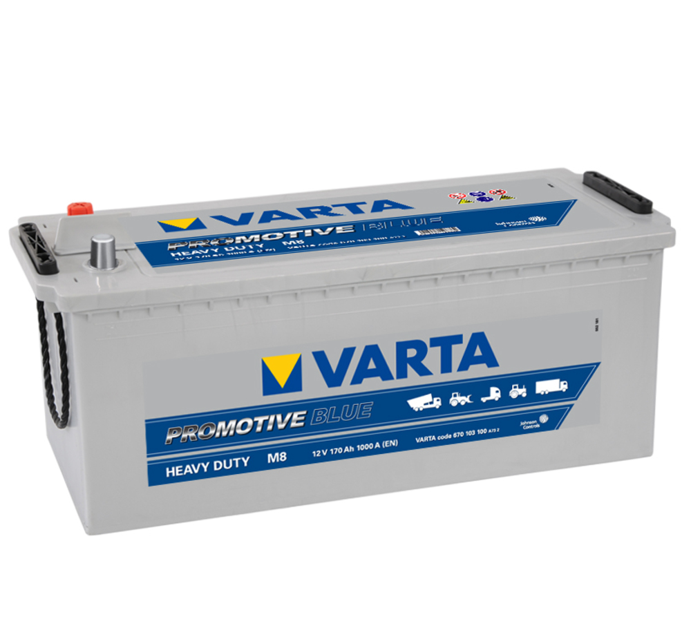 varta commercial battery m8 629 low cost batteries online. Black Bedroom Furniture Sets. Home Design Ideas