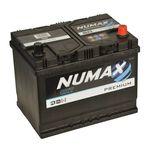 Numax  (068) NUMAX  PREMIUM SILVER & HGV 12 VOLT RANGE