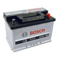 Bosch S4 026 Autobatterie Starterbatterie 12V 70Ah 630A für Hyundai Lexus Jaguar