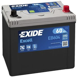 Car Battery Exide (005SE)