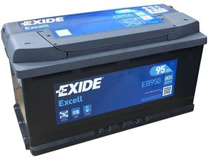 Car Battery Exide (017SE)