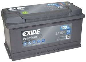 New Evolution Range Exide (017TE)