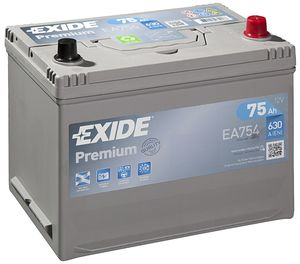 New Evolution Range Exide (030TE)