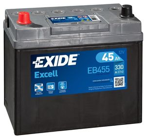 Car Battery Exide (057SE) 043SE