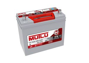 Mutlu Car Battery Type 053