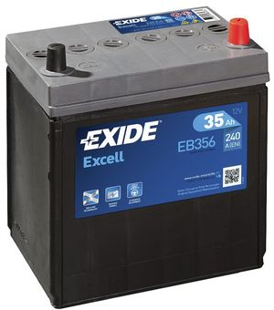 Car Battery Exide (054SE)