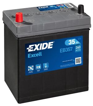 Car Battery Exide (055SE)