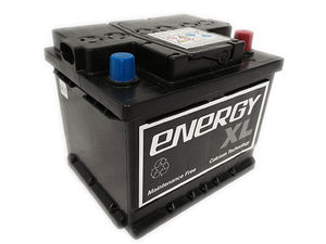 Energy XL 063 Car Battery