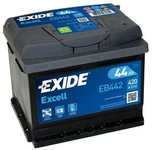Car Battery Exide (063SE)