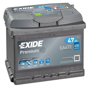 New Evolution Range Exide (063TE)
