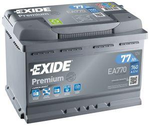 New Evolution Range Exide (067TE) (096)