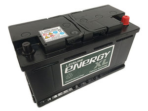 Energy XL 110Ah Leisure Battery