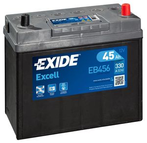Car Battery Exide (154SE)
