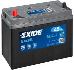 Car Battery Exide (155SE)