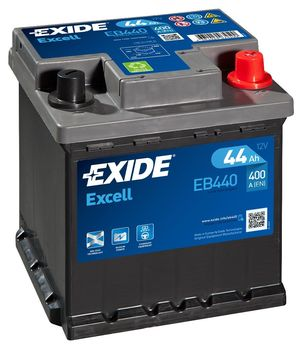Car Battery Exide (202SE)