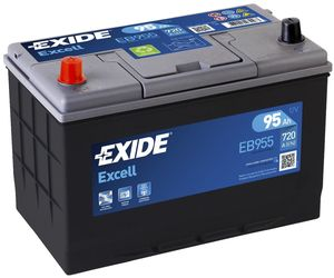 Car Battery Exide (250SE)