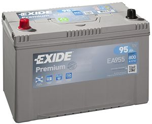 New Evolution Range Exide (250TE)