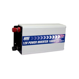 Maypole Power Inverter - 12V to 230V - 1000W (57100A)