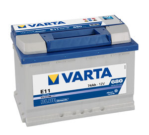 Varta Car Battery New Powerframe 096 / E11 (574012068)