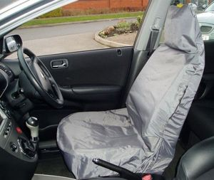 UNIVERSAL W/PROOF FRONT SEAT COVER