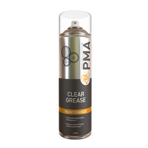 CLEAR GREASE 500ML