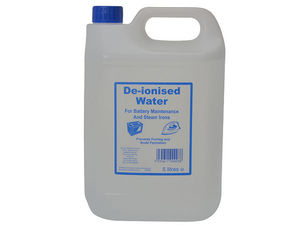 TOP UP WATER 5L