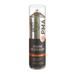 ENGINE DEGREASER 500ML