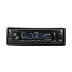 CD Tuner - AM/FM Radio USB and AUX Input