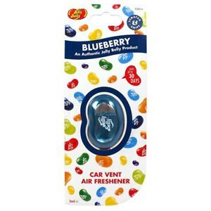 JELLY BELLY VENT MOUNT MEMBRANE - BLUEBERRY