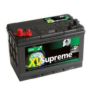 Lucas Leisure Batteries LX27MF