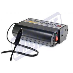Maypole Power Inverter - 12V to 230V - 150W