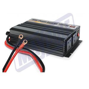 Maypole Power Inverter - 12V to 230V - 1000W