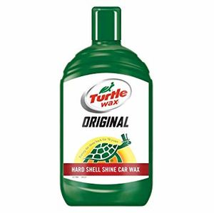 TURTLEWAX LIQ POLISH 500ML