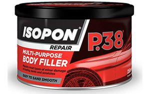 BODY FILLER 250ML TIN