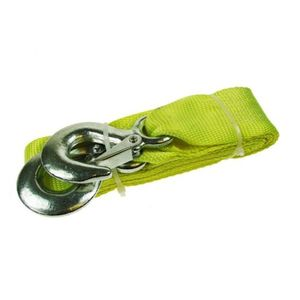RECOVERY TOWING STRAP 2500KG 3.5M