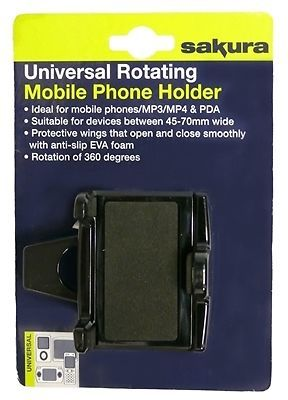 820 UNIVERSAL ROTATE MOB PHONE HOLD