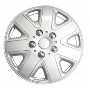 ESTILO WHEEL TRIMS BLIZZARD 15 INCH