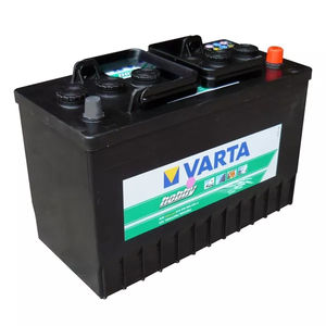 Varta Hobby Leisure Battery 110Ah A28