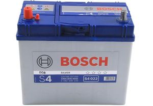 S4 022 Bosch Car Battery 12V 45Ah Type 043 S4022