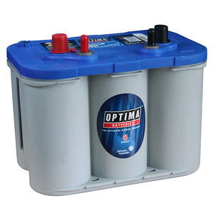 Optima Blue Top Battery BTDCM4.2