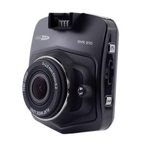 Dashboard Camera with G-Sensor & GPS