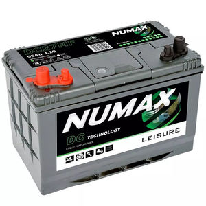 Numax 95Ah Leisure Battery DC27MF