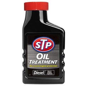 DIESEL OIL TREATMENT 300ML